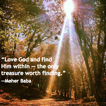 Meher-Baba-find-god-within-quote
