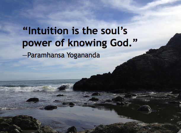 intuition-souls-power-of-knowing-god-paramhansa-yagananda