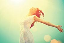 Health and Healing - Inner Path
