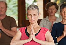 Yoga - Inner Path