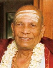 Sri K. Pattabhi Jois - Father of Ashtanga Yoga