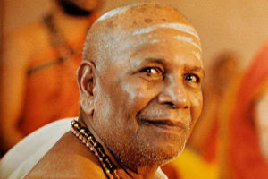 Sri K. Pattabhi Jois - Father of Ashtanga Yoga