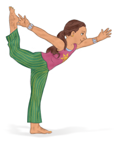 christmas yoga for kids  inner path lifestyle